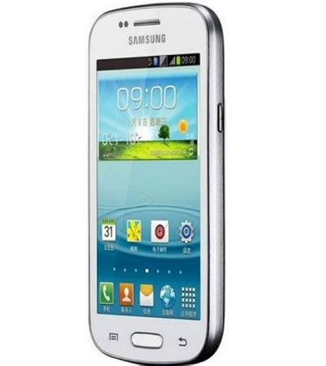 samsung galaxy trend duos (gt s7392) price review & specs
