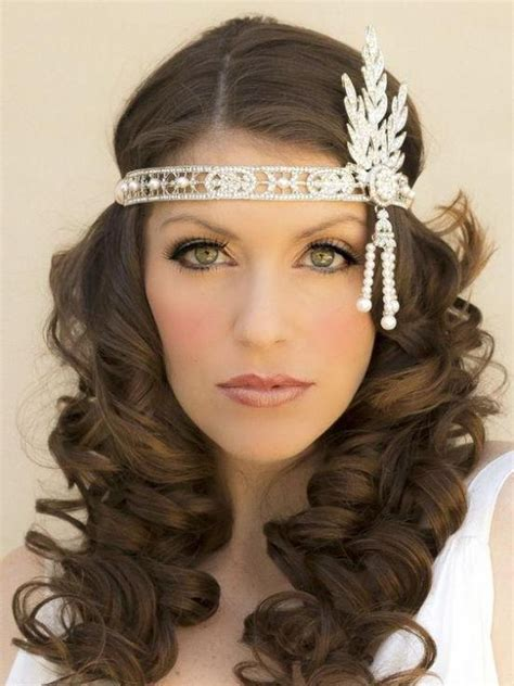 25 best ideas about great gatsby hair on pinterest 20 inspirations of twenties long hairstyles