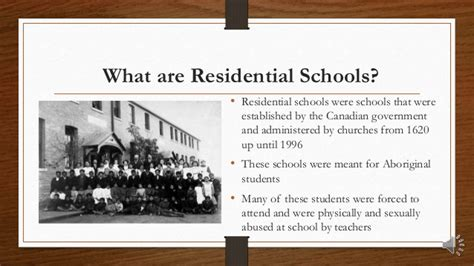 life   student  residential school