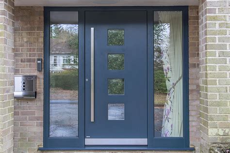 contemporary upvc front doors the changing of composite and upvc front doors