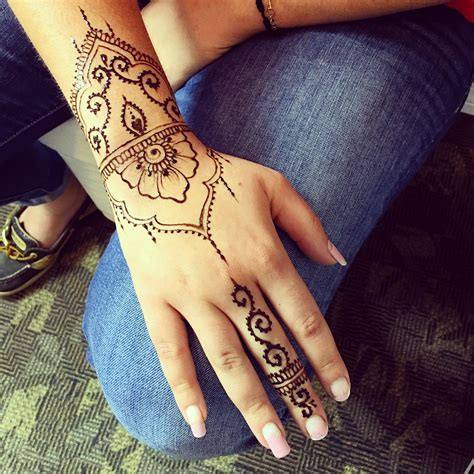 henna tattoo starter kits mehndi henna kit review makedes