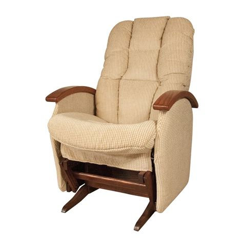 glider rocker amish crafted furniture