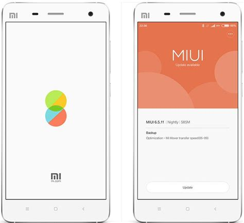 redmi mi2 themes list of miui 8 update for xiaomi smartphones gadgets finder