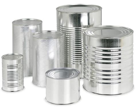 Decorative Canning Lids Tin Cans The Skinny