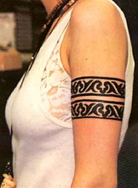 girl arm tattoos designs armband on arm tattoos book 65 000