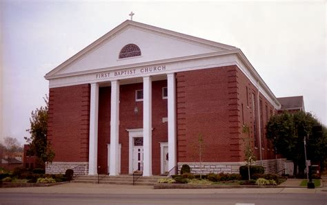 baptist church gallatin tn