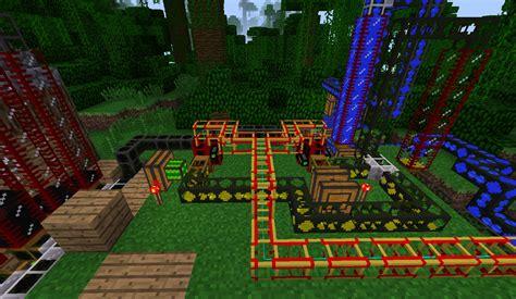 mod in minecraft tekkit minecraft tekkit instructables oil refineries