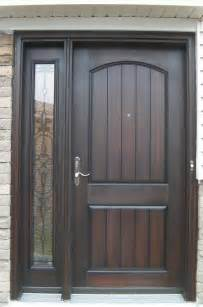 Solid Wooden Front Doors This Solid Wood Front Door S House