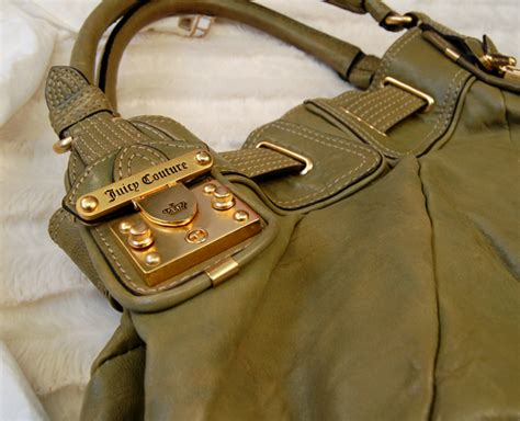 Couture Tinsley Leather Handbag by Style Blender Hoss Couture