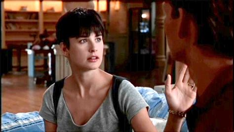 demi moore haircut in ghost the movie demi moore environment and ghosts on pinterest