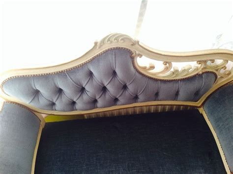 used chaise lounge for sale secondhand prop shop lounge furniture vintage chaise