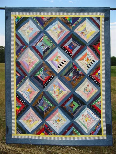 Patchwork Quilts by Patchwork Quilts By Legacy Quilts