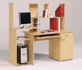 Computer office desks for easy arrangement office furniture