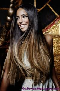 color ombre hair ombre hair coloring