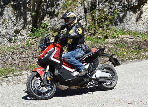 Honda Motorrad Xadv by Testbericht Und Honda X Adv Wolfs Website