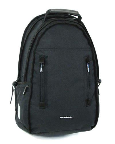 best deals bbp bags industries backpack black medium