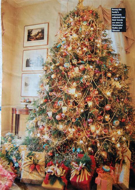 saltbox treasures  victorian christmas tree