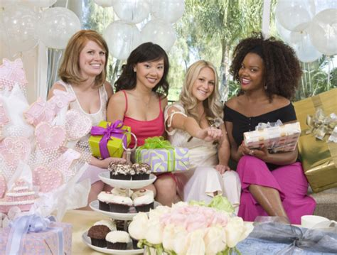 Who Hosts A Bridal Shower Do S Don Ts To Host A Fabulous Bridal Shower Above