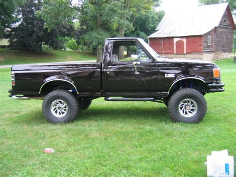 1988 ford f150 specs 88 ford f150 specs html autos post