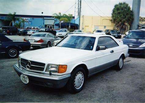 how cars engines work 1986 mercedes benz s class regenerative braking 1986 mercedes benz 560sec coupe 75382