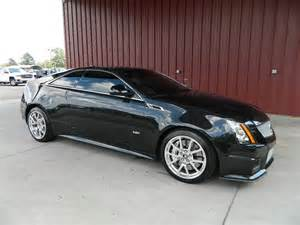 Two Door Cadillac Cts 2013 Cadillac Cts V Coupe 2 Door Ebay