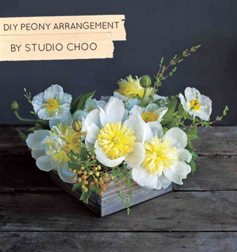 the arrangement a novel books the flower recipe book floral how to from studio choo