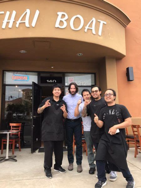 thai boat slo keanu reeves and winona ryder spotted in paso robles slo
