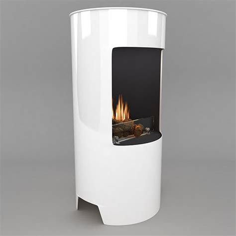 stow bioethanol fireplace from imaginfires modern