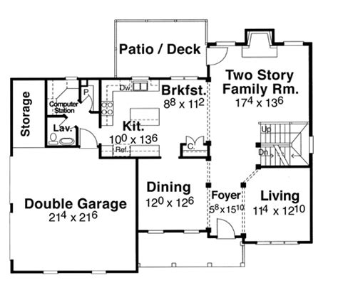 the magnolia house plan magnolia 5848 4 bedrooms and 2 baths the house designers