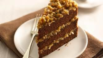 german chocolate cake recipe from betty crocker