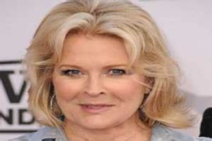 celebrity candice bergen plastic surgery before after
