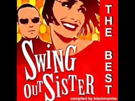 swing out sisters complete version swing out sister u on my mind extended version youtube