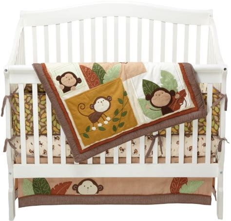 Crib Bars by Save 105 33 S Monkey Bars 4 Crib Bedding