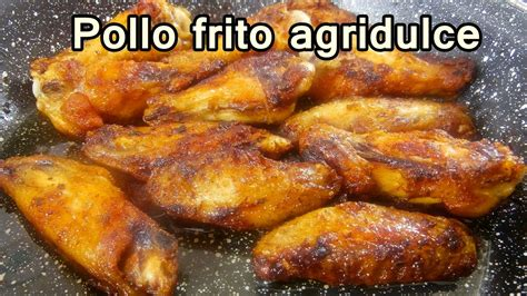 recetas faciles de cocina y economicas pollo frito agridulce facil recetas de cocina faciles