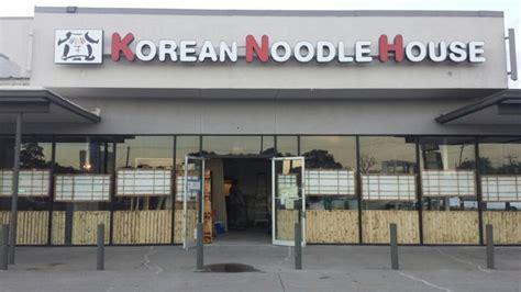 korean noodle house korean noodle house to open in new long point road location houston business journal