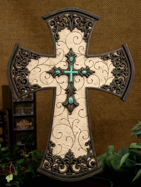 7 Pretty Hanukkah Decorations by Crosses Pretty