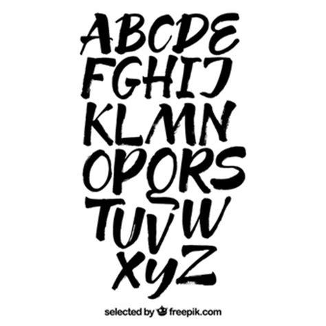 imagenes retro letra letras del alfabeto fotos y vectores gratis