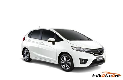 New Honda Jazz 1 5 Rs Cvt 2016 honda jazz 2016 car for sale metro manila