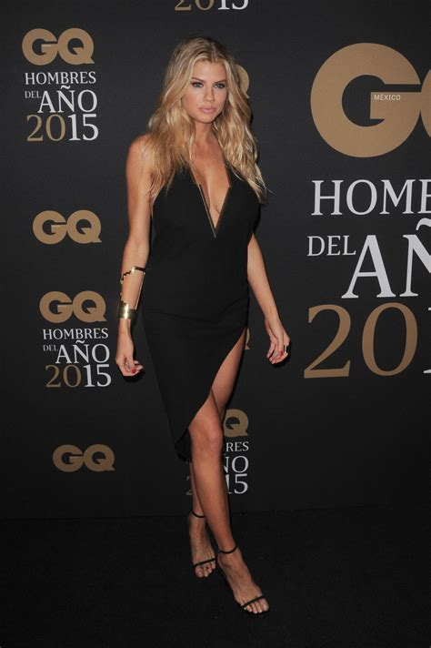 2015 man of the year gq awards charlotte mckinney 2015 gq men of the year mexico awards