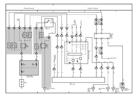 electric and cars manual 2003 toyota sequoia spare parts catalogs wiring diagram sequoia 2005 wiring free engine image for user manual download