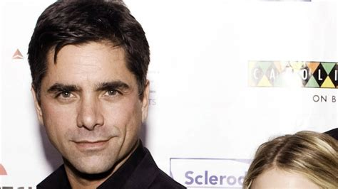 Stamos Hairstyle by Stamos Shares A Touching Message For Kate