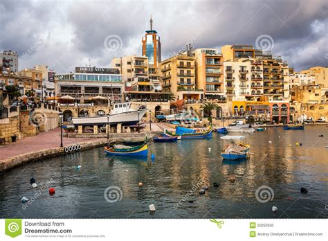 House Building Plans And Prices spinola bay and portomaso tower in saint julian malta