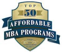 Tamiu Mba by Tamiu S Mba Program Ranked Third Nationally Among Top 50