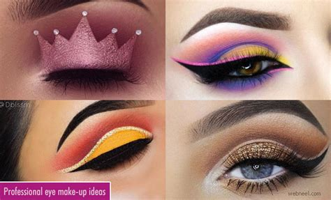 Make Up Make 1 Paket professional and glamorous eye makeup ideas for dramatic look