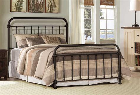 Kirkland Bed by Hillsdale Kirkland Bed Bronze Hd 1863btwr Bed At