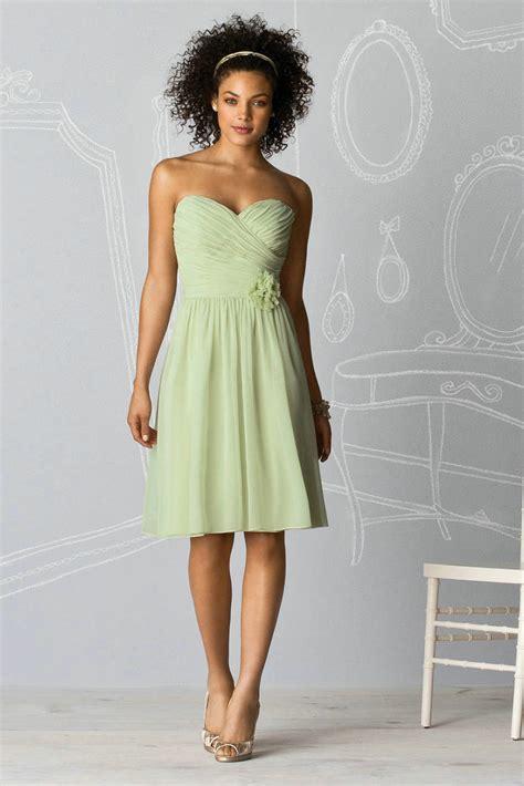 light green bridesmaid dresses light green bridesmaid dress elite wedding looks