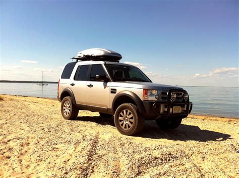 land rover lr4 lifted lr3 lift kit page 2 land rover forums land rover