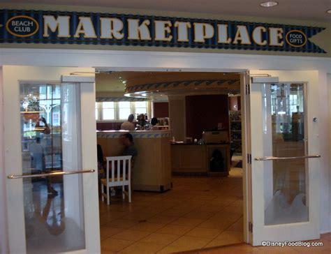 review disney world s beach club marketplace the disney