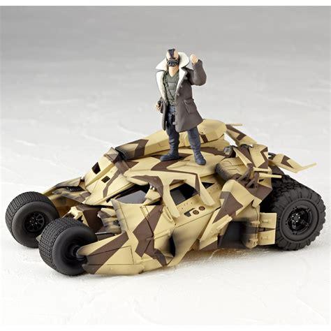 revoltech rises camo tumbler with cannon the