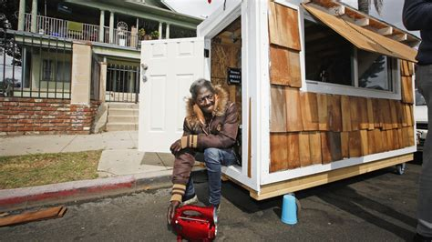 la officials bring the hammer on tiny houses for